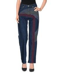 See By Chloe See By Chloe Denim Denim Trousers Women Blue