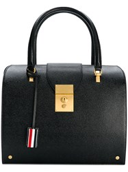 Thom Browne Mrs. Bag 34X29 Black
