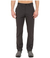 The North Face Rockaway Pants Asphalt Grey Men's Casual Pants Gray