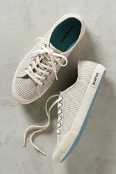 Anthropologie Seavees Monterey Beach Club Sneakers Neutral
