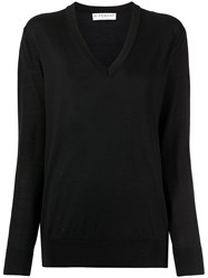 Givenchy Side Buttons Jumper 60