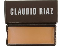 Claudio Riaz Women's Eye And Face Conceal Tan
