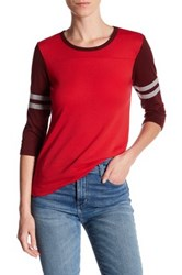 Alternative Apparel Sporty Tee Red