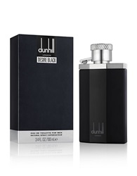 Dunhill Desire Black Eau De Toilette 3.4 Oz No Color