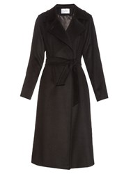 Max Mara Manuela Coat Black