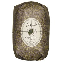 Fresh Citron De Vigne Oval Soap 250G