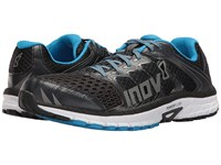 Inov 8 Road Claw 275 Black White Blue Men's Running Shoes