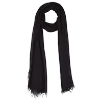 Gerard Darel Arizona Scarf Black
