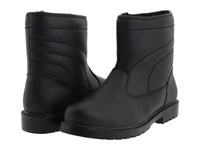 Tundra Boots Abe Black Cold Weather