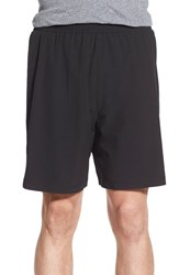 Men's Ibex 'Pulse' Stretch Merino Wool Athletic Shorts