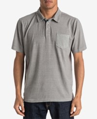 Quiksilver Waterman Strolo 5 Polo Highrise