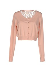 Kocca Knitwear Cardigans Women Light Pink