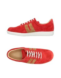 Ludwig Reiter Footwear Low Tops And Sneakers