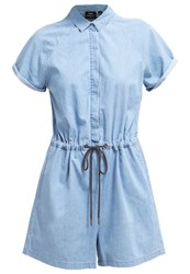 Dr. Denim Dr.Denim Phoebe Jumpsuit Light Blue Washed
