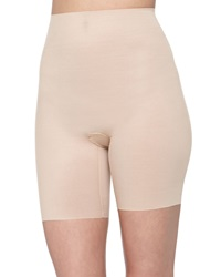 Commando Feather Light Control Shorts True Nude