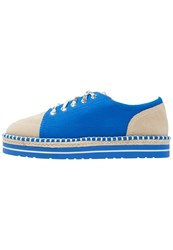 Love Moschino Espadrilles Fantasy Blue