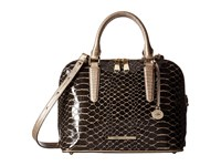 Brahmin Vivian Brown Handbags