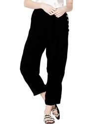Ghost Birdie Trousers Black