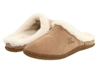 Sorel Nakiska Slide Incense Women's Slippers Neutral