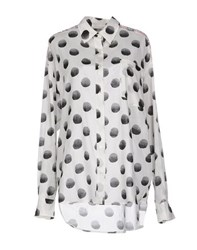 Essentiel Shirts Shirts Women White