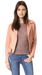 Veda Hero Jacket Shell Pink