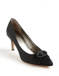 Circa Joan And David Atlee Buckle Pump Black