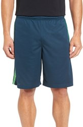 Under Armour Men's 'Ua Tech' Heatgear Training Shorts Nova Teal