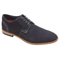 Rockport Birch Lake Plain Toe Oxford Shoes New Dress Blues