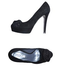 Tiffi Platform Pumps