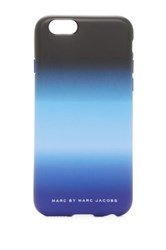 Marc By Marc Jacobs Matte Ombre Iphone 6 Case Multi