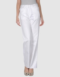 New York Industrie Dress Pants White