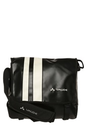 Vaude Bert M Across Body Bag Black