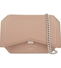 Givenchy Bow Cut Small Cross Body Bag Old Pink