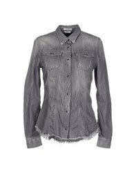 Cycle Denim Denim Shirts Women