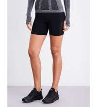 French Connection Comfort Plain Jersey Shorts Black