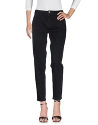 Heavy Project Jeans Black