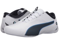 Puma Bmw Future Cat S2 White Team Blue Men's Shoes