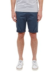 Ted Baker T For Tall Sheshot Chino Shorts Teal