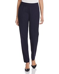 Basler Pull On Pants Navy