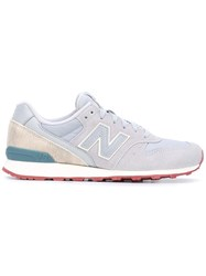 New Balance 'Lifestyle 996' Sneakers Grey