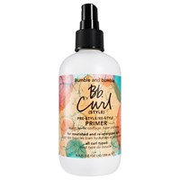 Bumble And Bumble Curl Pre Style Re Style Primer 250Ml