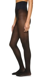 Commando The Semi Opaque Tights Black