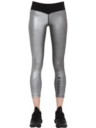 Freddy D.I.W.O. Super Fit Metallic Leggings