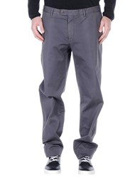Zanella Trousers Casual Trousers Men Lead