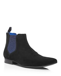 Ted Baker Hourb Chelsea Boots Black