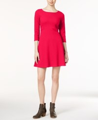 Maison Jules Long Sleeve Pocket Dress Only At Macy's