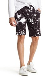 Hugo Boss Hano Printed Short Multi