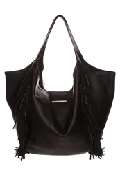 Day Birger Et Mikkelsen Tote Bag Black