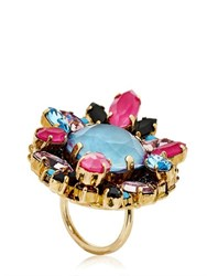 Erickson Beamon Girls On Film Ring