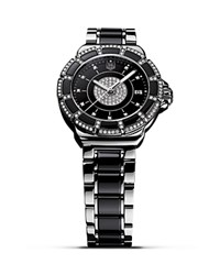 Tag Heuer Formula 1 Stainless Steel Watch With Pave Diamonds 36Mm No Color